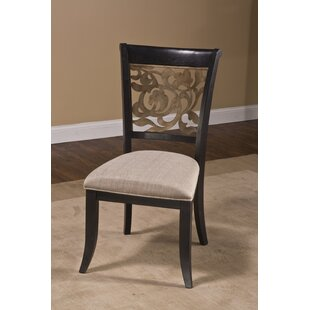 Check Prices Chuckanut Side Chair (Set of 2) by Fleur De Lis Living