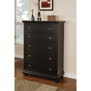 Herren 5 Drawer Chest
