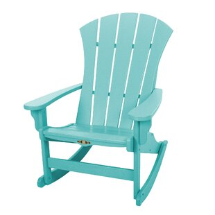 Yeager Wood Adirondack Chair