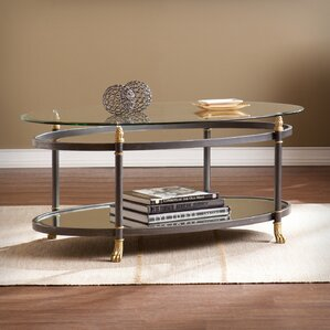 Janise Coffee Table by Willa A..