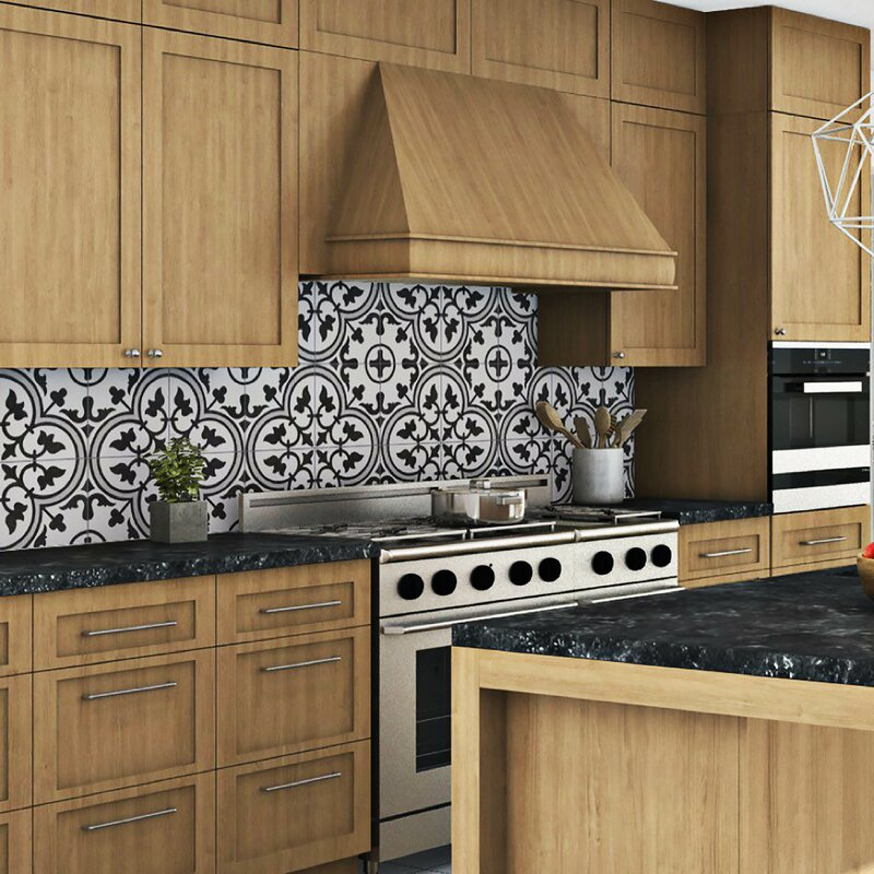 Backsplash Tiles: A 5 Minute Crash Course