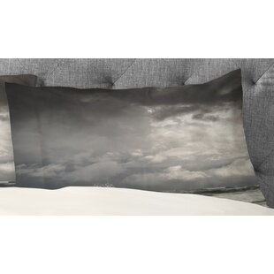 Bird Wanna Whistle Mountain Pillowcase
