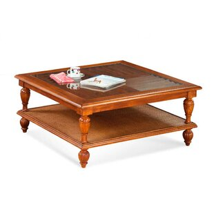 Grand View Coffee Table