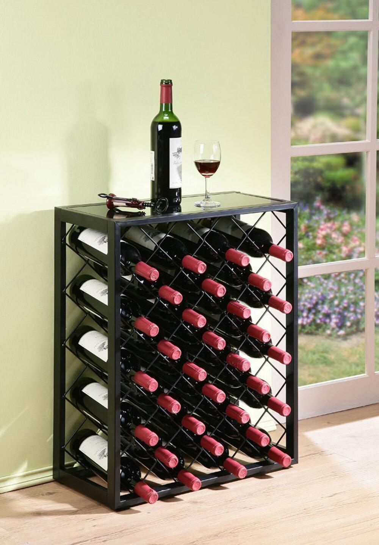 Delivered ASSEMBLED Custom Timber Wine Racks Free Postage Any Shape // Size