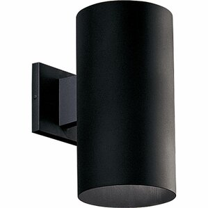 Novack 1 Light Outdoor Sconce