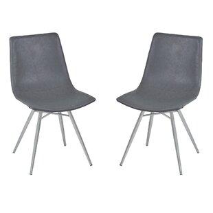 Brabham Upholstered Dining Chair (Set of 2)