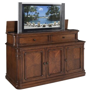 Banyan Creek TV Stand for TVs up to 60