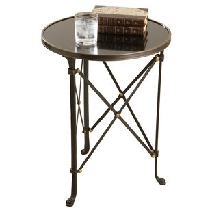 Online Reviews Robillard End Table by Willa Arlo Interiors