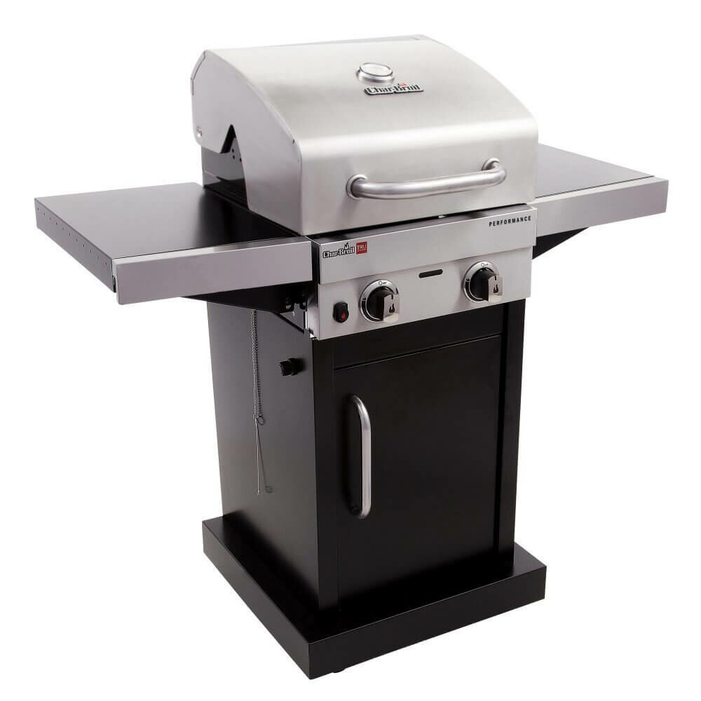CharBroil Performance TRU-Infrared 2-Burner Propane Gas Grill & Reviews |  Wayfair