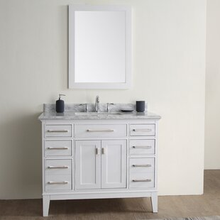 Ordinaire 42 Inch Vanities