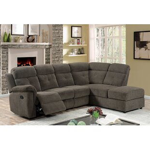 Rafe Modular Sectional