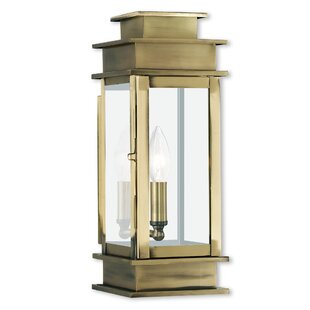 Farmingdale Outdoor Wall Lantern