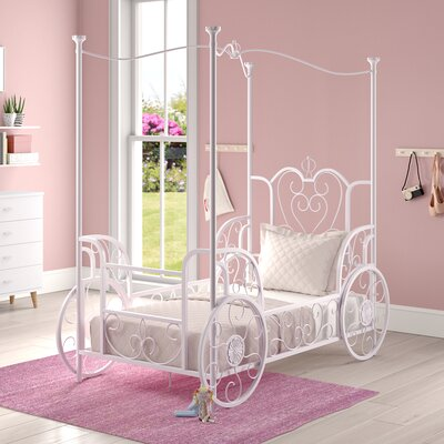 Princess Beds You Ll Love In 2020 Wayfair
