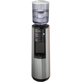 Free-Standing Hot And Cold Electric Water Cooler by vitapur 2019 Online