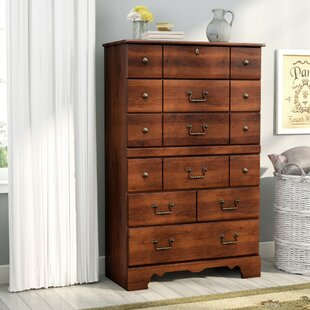 Elle 5 Drawer Chest