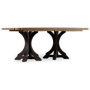 Corsica Extendable Dining Table byHooker Furniture