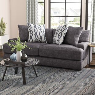 Read Reviews Ally Sofa by Brayden Studio Reviews (2019) & Buyer's Guide