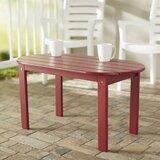 Selkirk Solid Wood Coffee Table