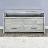 Goodlett 50'' Console Table by Foundry Select