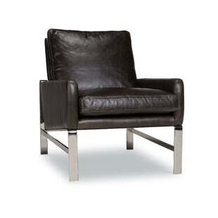 Skylar Club Chair by Brayden Studio Spacial Price