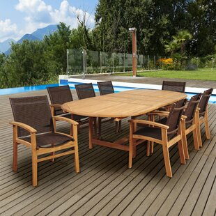 save - Teak Outdoor Dining Table