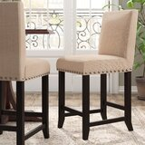 Langsa 24 Bar Stool (Set of 2) by Laurel Foundry Modern Farmhouse