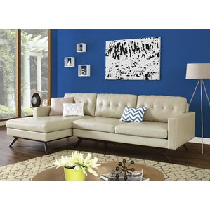 Hazleton Sectional by Thre..