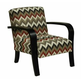 Mallory Armchair by Hekman
