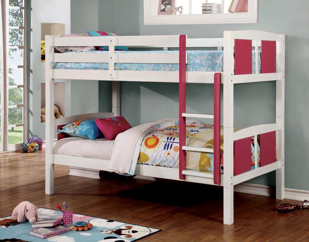 Rachel Bunk Bed