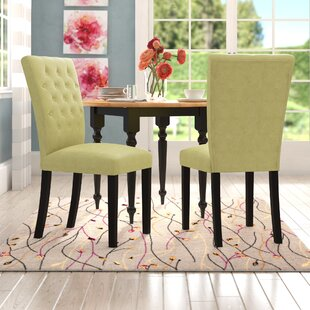 Bellatrix Side Chair (Set of 2) Andover Mills