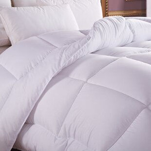 100% Cotton Ultra Solf All Season Down Alternative Comforter