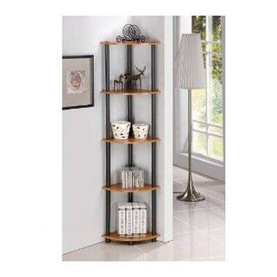 Bücherregal | Wohnzimmer > Regale > Bücherregale | Holz | Wayfair Basics