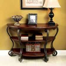 Voorhees Console Table by Darby Home Co
