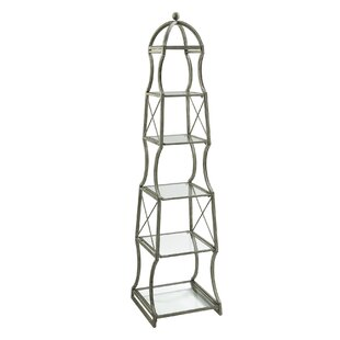 Chester Iron Baker's Rack by Cyan Design