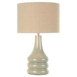 Modern contemporary table lamps wayfair save aloadofball Gallery