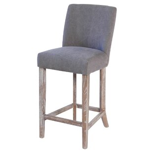 """Stoval 26"""" Bar Stool by"""
