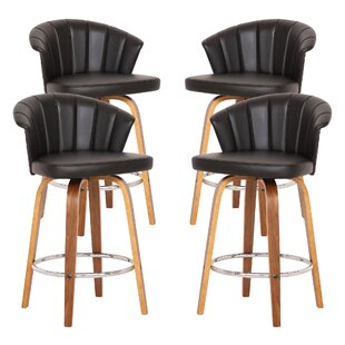 Orson 26 Bar Stool (Set of 4) by Brayden Studio