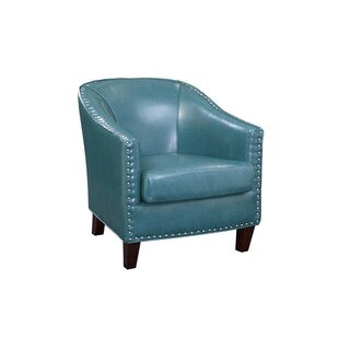Grace Barrel Chair