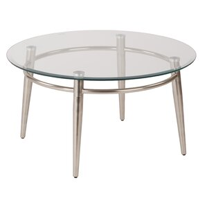Ivy Bronx Laticia Round Coffee Table