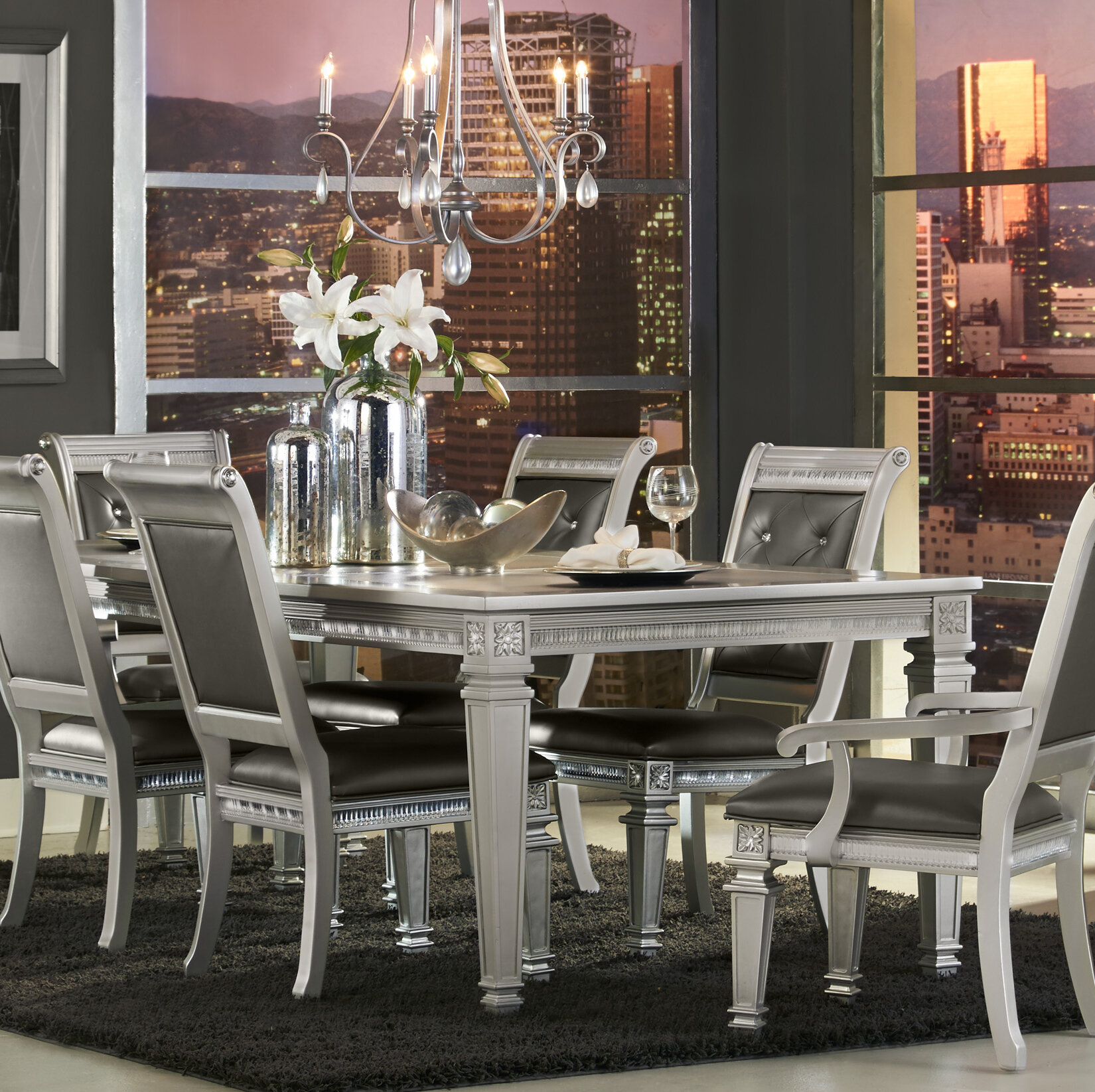 Mabie Dining Table