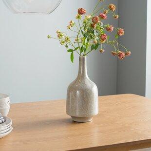 Aguero Conyers Ceramic Table Vase