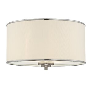Buy Laurie 2-Light Flush Mount!