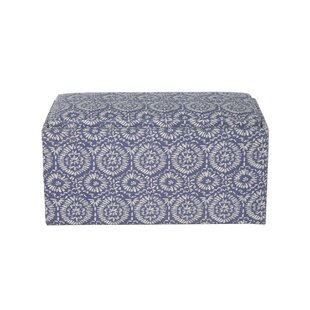 Novak Upholstered Storage Bench