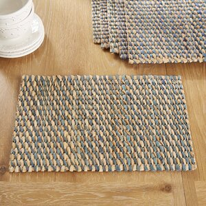 Pescadero Placemats (Set of 4)