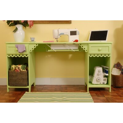 Olivia Sewing Table Arrow Sewing Cabinets