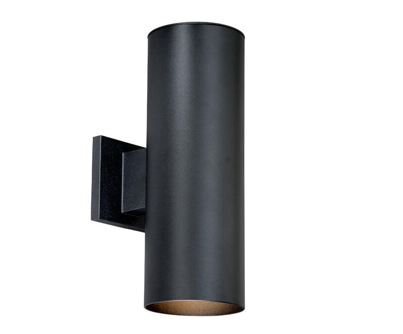 Maxwell 2 Light Outdoor Sconce