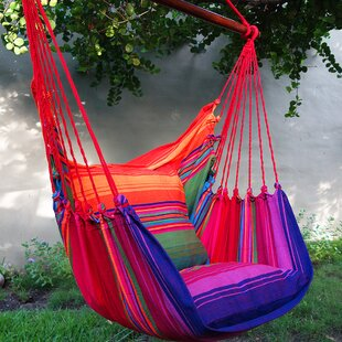 Demarcus Hanging Chair by Lynton Garden