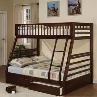 Shopping for Reece Twin Over Full Bunk Bed with 2 Drawers by Viv + Rae Reviews (2019) & Buyer's Guide