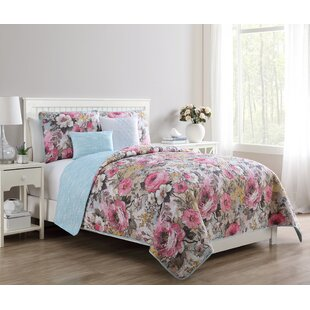 Bouchard Reversible Duvet Cover Set