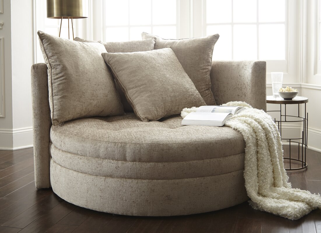 kennedy barrel chair. home by sean  catherine lowe kennedy barrel chair  reviews  wayfair